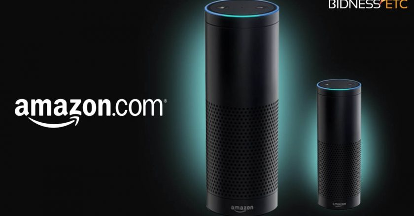 Rant & Rave Builds Customer Feedback Integration with Amazon Alexa