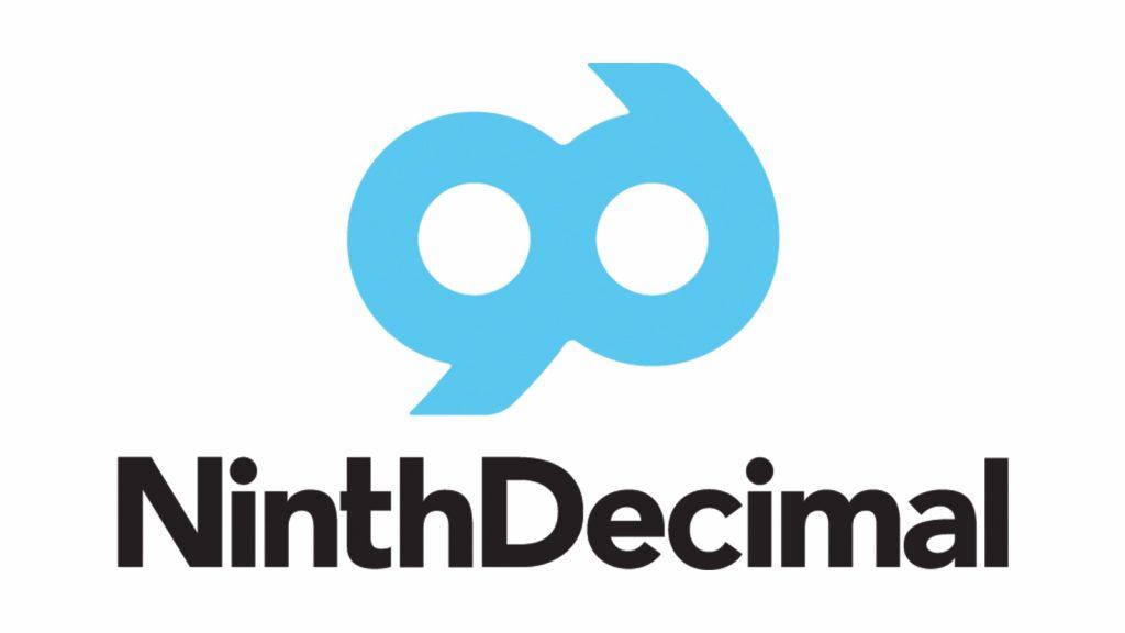 NinthDecimal logo