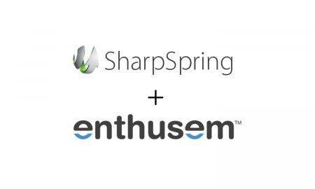 Enthusem + SharpSpring Integration