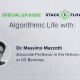 Dr. Massimo Mazzotti of The University of Berkeley – Algorithmic Life