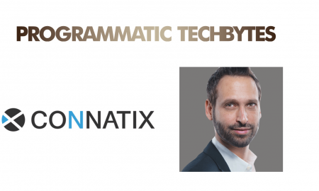 Programmatic Tech Bytes with David Kashak, Founder and CEO of Connatix