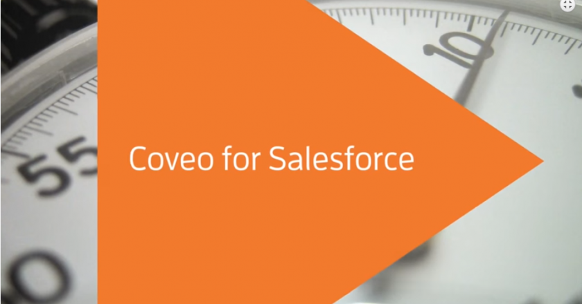 Coveo for Salesforce Free Edition Brings AI/ML Capabilities for Self-Service Experiences