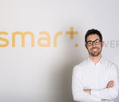 David Pironon, Smart AdServer