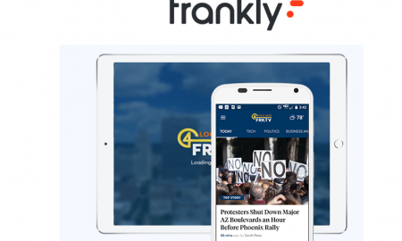 """Frankly Unveils a New Product """"Frankly Local"""" With Vendasta; Also Announce Their First Joint Customer"""