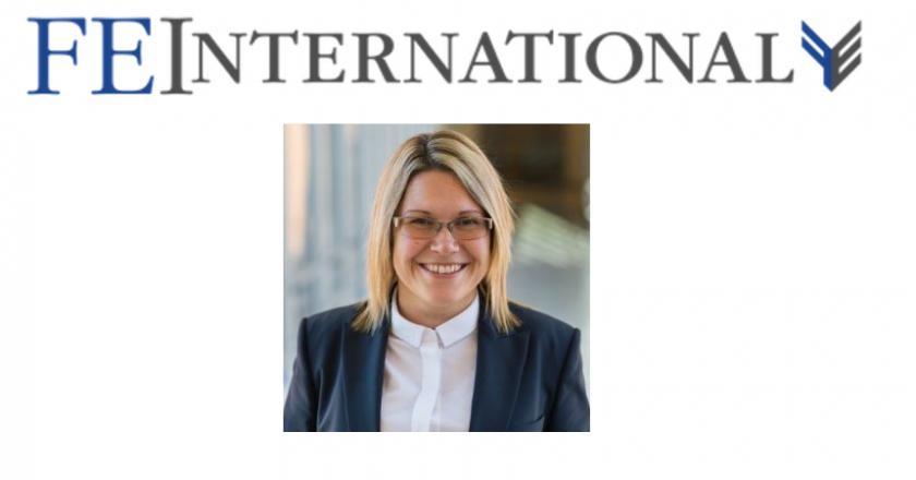 FE International Appoints Digital Marketing Veteran Olga Lidenko as COO