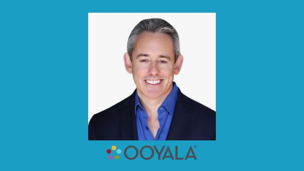 Ooyala Appoints Former President of Skyview Capital Jonathan Huberman as the CEO
