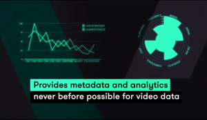 IDENTV Analytics for Video Search