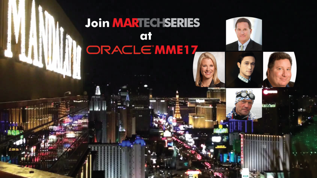 Oracle MME17 featured image