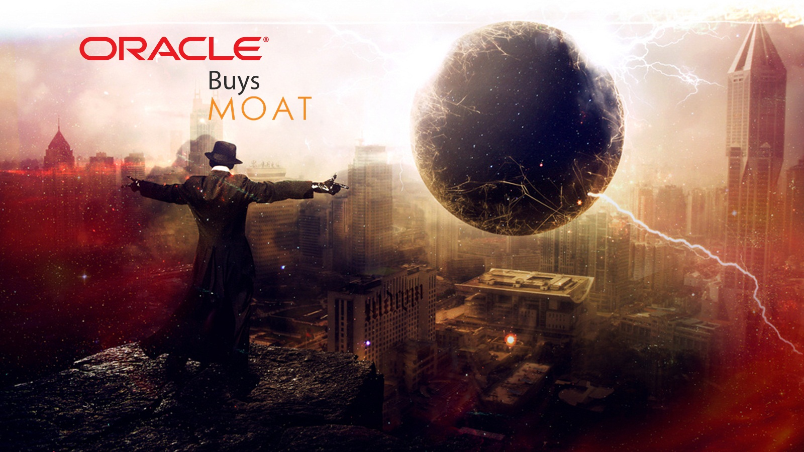 Oracle adds attention analytics to its data cloud with Moat buy