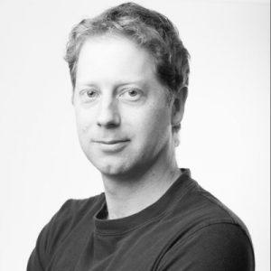 Richard Patey, Director- Profit is Good Ltd