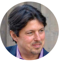 Richard Harpham, CEO- Cloudwords