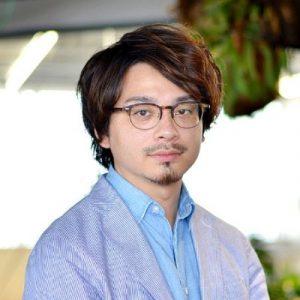 Shingo Ishino, Sansan, Inc.