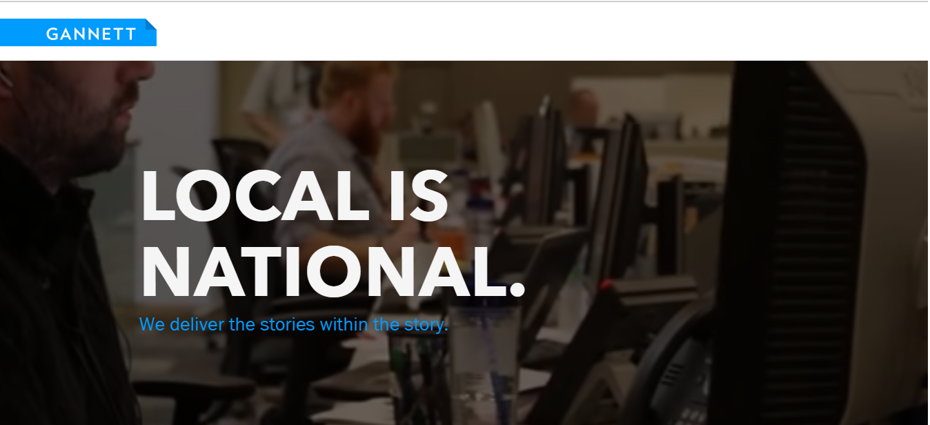 Gannett Acquires SweetIQ to Expand the Scope of ReachLocal