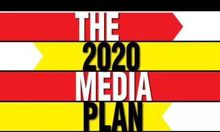 The 2020 Media Plan: It's Time to Diversify Your Data Portfolio