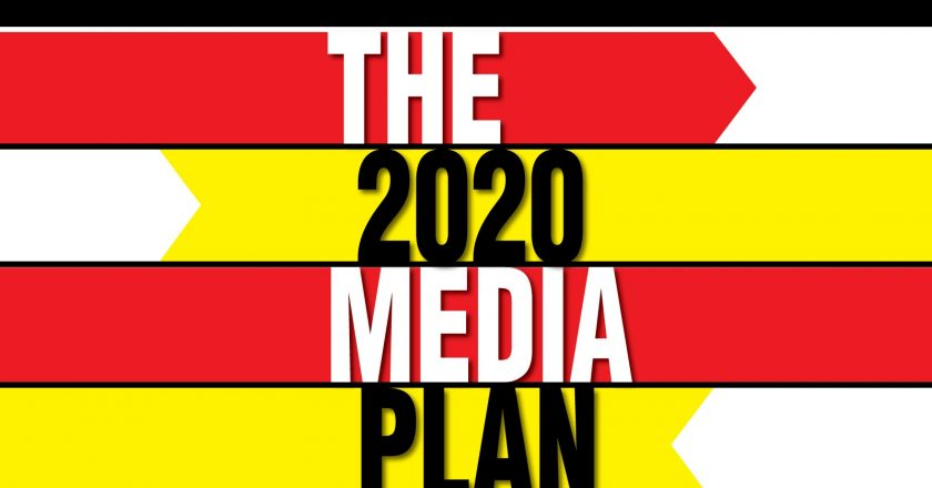 The 2020 Media Plan: It's Time to Diversify Your Data Portfolio