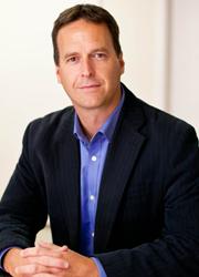 Paul Prior, President of ZEDO