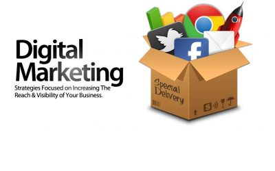 Digital Marketing Tips To Nurture Revenue for B2B Startups