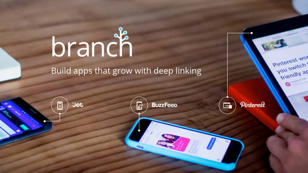 Branch Secures $60M from Android Co-founder Andy Rubin's