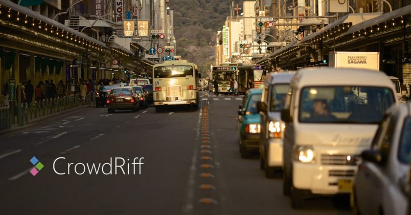 CrowdRiff Takes Its Latest Visual Marketing Platform Into New Markets