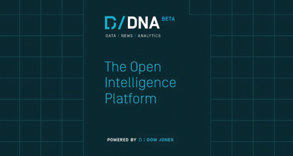 Dow Jones DNA featured image