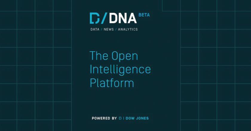 Dow Jones DNA featured image