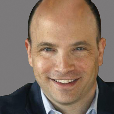 Andy Zimmerman, Chief Marketing Officer at Evergage