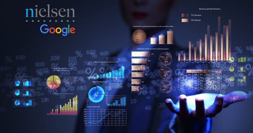 Nielsen Joins Google's Marketing Mix Model Partner Program