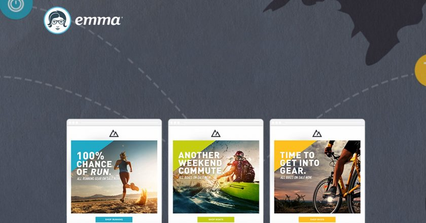 Emma Unveils New Features for End-To-End Email Marketing Campaign Optimization