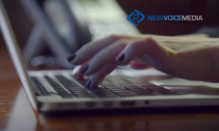 Salesforce Platinum ISV Partner NewVoiceMedia Named Finalist in Top 10 Technology Awards 2017