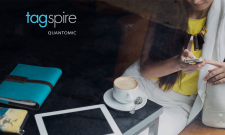 Quantomic's Tagspire Brings AI into Social Commerce