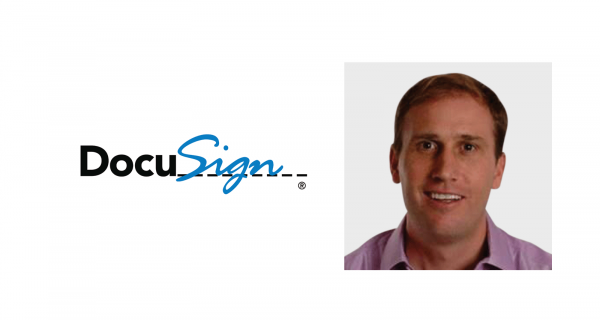 DocuSign Appoints SaaS Industry Leader- Scott Olrich as Chief Strategy and Marketing Officer
