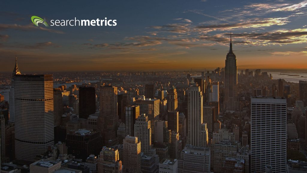 Searchmetrics Content Experience Creates New Paradigm For B2B Content Marketers and Storytellers