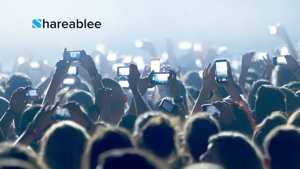 Shareablee Unveils U.S. Media 100 IndexTM to Shed Light on Battle for Consumer Attention and Loyalty