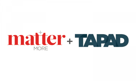 Tapad Matter More featured image