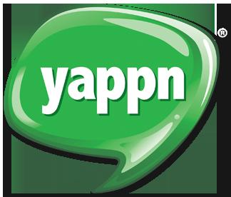 yappn logo