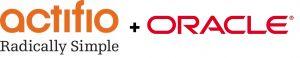 Actifio + Oracle