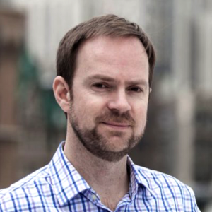 Duncan McCall, CEO and co-founder, PlaceIQ
