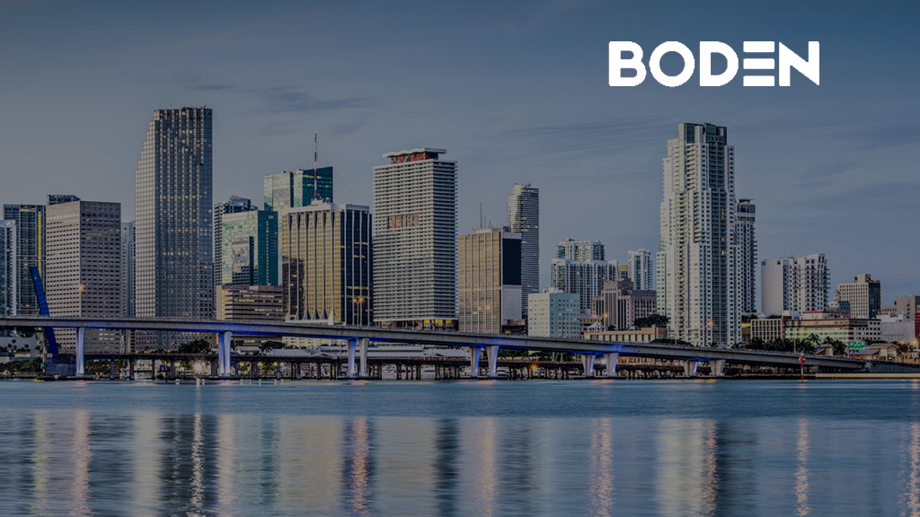 BODEN Expands Its Social Listening Command Center into Latin America