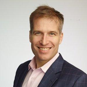 Brian O'Kelley, CEO of AppNexus