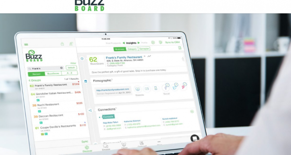 BuzzBoard Hires Lem Lloyd as SVP of Revenue and Business Development