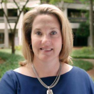 Carol O'Kelley- CEO Salesfusion