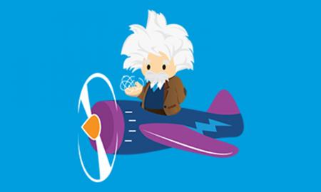 Salesforce's Einstein AI to Power Dell's Customer Interactions