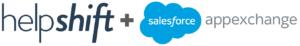 Helpshift + Salesforce