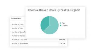 Hootsuite Imact Revenue Analytics