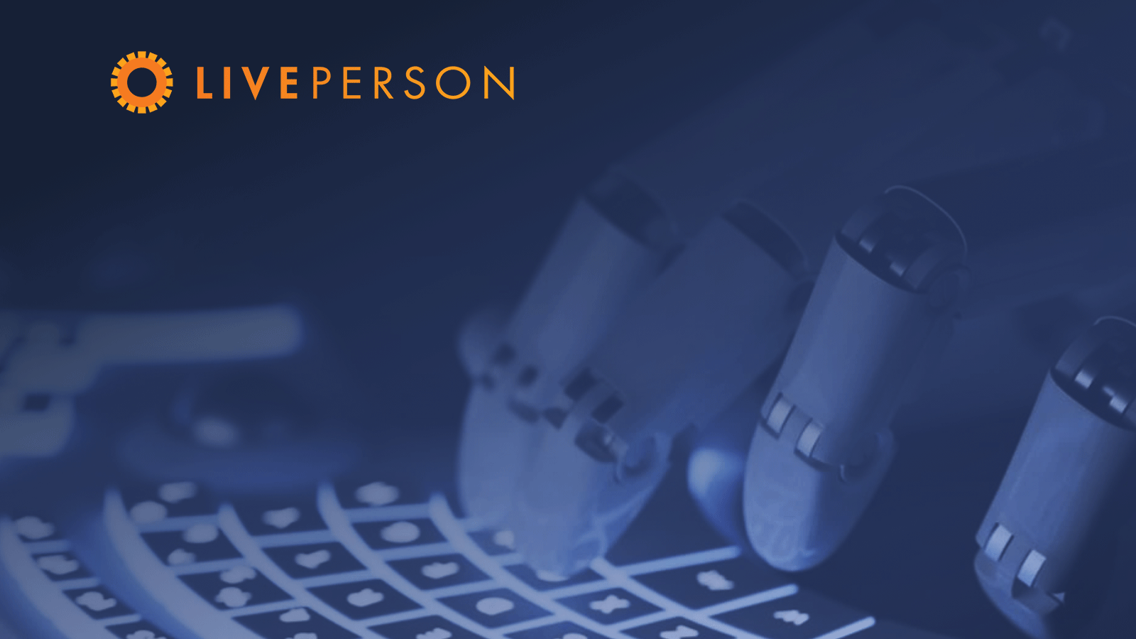 LivePerson Launches the World's First Enterprise Bot Management Platform