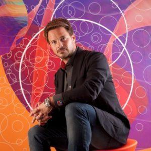 LiveIntent Founder and CEO Matt Keiser