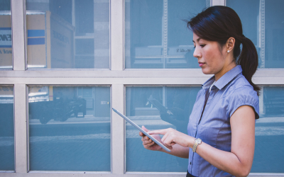 Mobile Proximity Marketing is Where it's At – 5 Steps to Making it Work