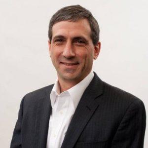 Scott Ferber, CEO of Videology via LinkedIn