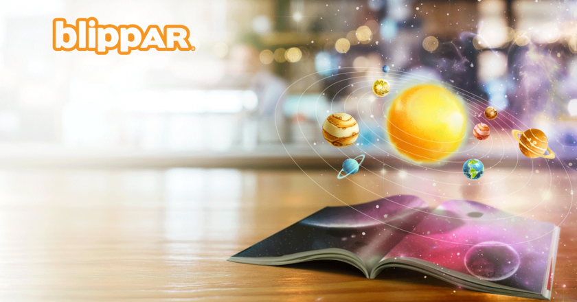 Blippar Brings Augmented Reality Digital Placement for Enriching Brand Experiences