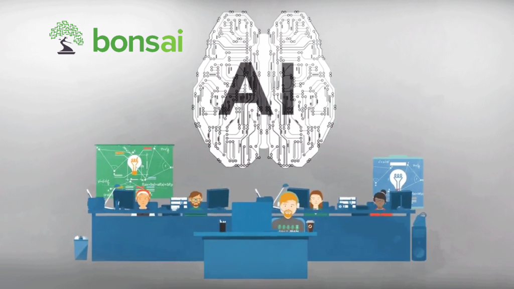 Bonsai Secures $7.6 Million Funding from Microsoft Ventures and NEA